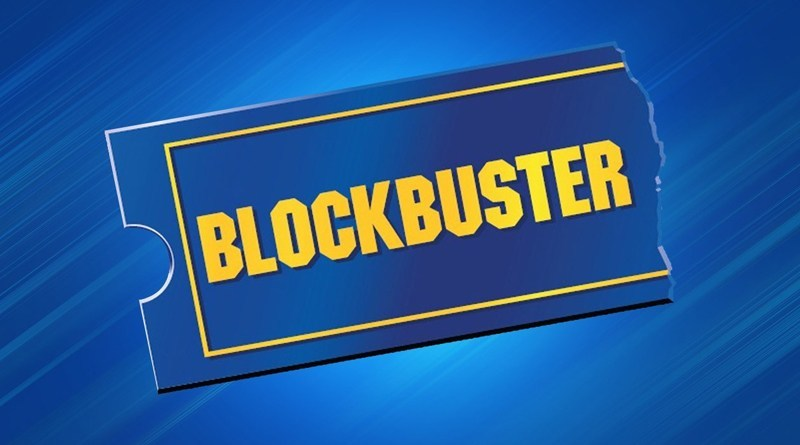December – Blockbuster Video, ABC Village
