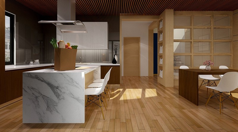 April – Kitchens by Design, City Plaza