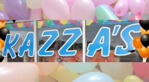 July – Kazza's Helium Connection