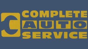 October – Complete Auto Service