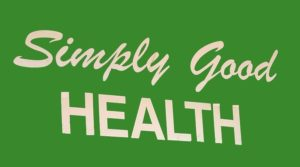 December – Simply Good Health