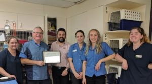 February – Whyalla Veterinary Clinic