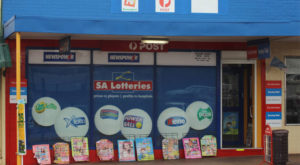 Playford Newsagency