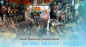 Small Business Comissioner