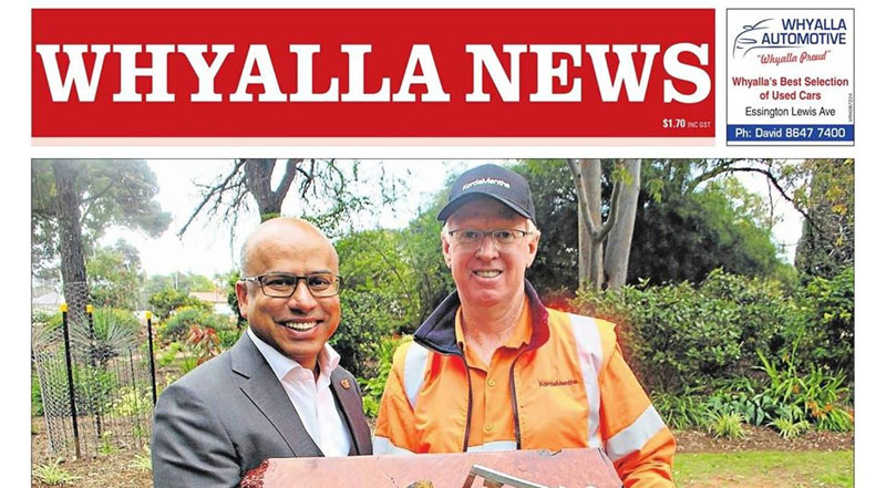 You are currently viewing Whyalla News