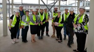 Whyalla Secondary College Site Tour