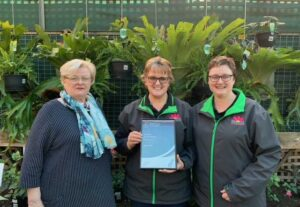 Read more about the article Whyalla Garden Centre – Business of the Month March 2021
