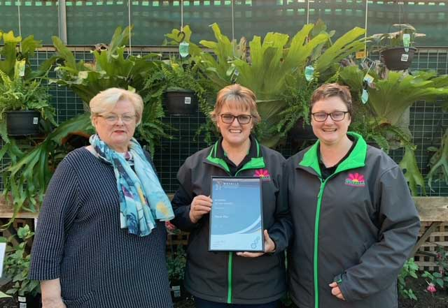 Whyalla Garden Centre – Business of the Month March 2021